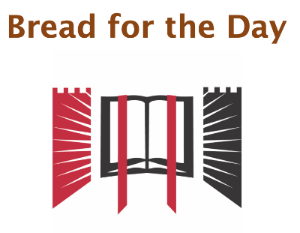 Bread of the Day - a daily email